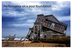 Poor-foundation